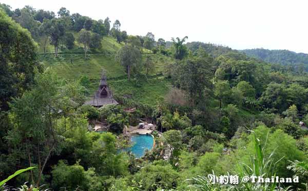 Panviman Chiang Mai Spa Resort清邁高山天堂Spa度假村飯店 POOL.jpg