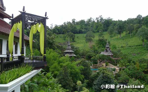 Panviman Chiang Mai Spa Resort清邁高山天堂Spa度假村飯店2.jpg