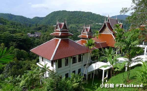 Panviman Chiang Mai Spa Resort清邁高山天堂Spa度假村飯店 lobby2.jpg