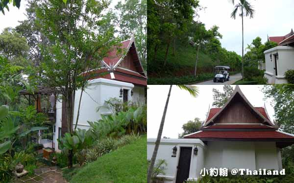 Panviman Chiang Mai Spa Resort清邁高山天堂Spa度假村飯店 房間1.jpg