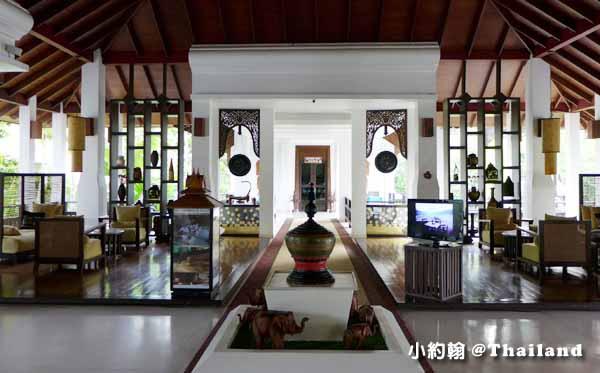 Panviman Chiang Mai Spa Resort清邁高山天堂Spa度假村飯店 lobby3.jpg