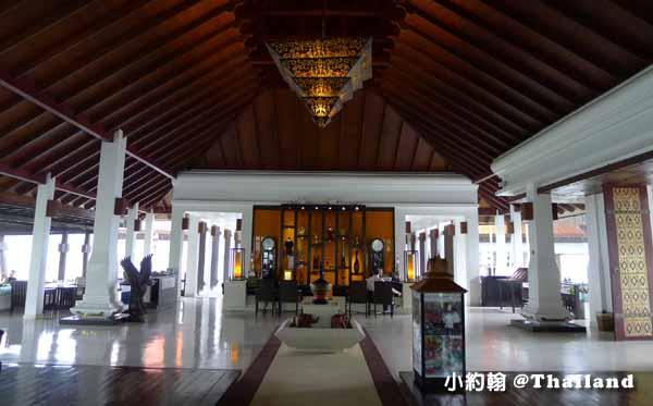 Panviman Chiang Mai Spa Resort清邁高山天堂Spa度假村飯店 lobby4.jpg