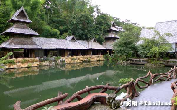 Panviman Chiang Mai Spa Resort清邁高山天堂Spa度假村飯店按摩會館2.jpg