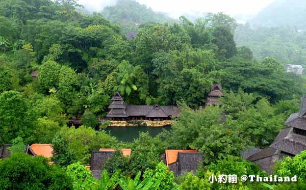 Panviman Chiang Mai Spa Resort清邁高山天堂Spa度假村飯店按摩會館3.jpg