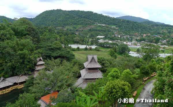 Panviman Chiang Mai Spa Resort清邁高山天堂Spa度假村飯店按摩會館4.jpg