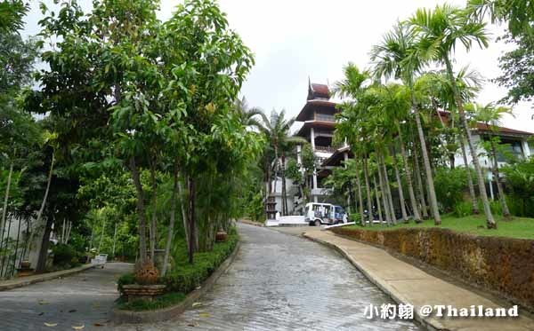 Panviman Chiang Mai Spa Resort清邁高山天堂Spa度假村飯店 房間0.jpg