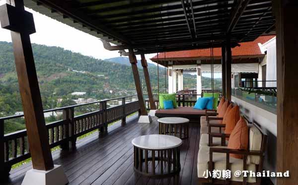 Panviman Chiang Mai Spa Resort清邁高山天堂Spa度假村飯店 lobby5.jpg