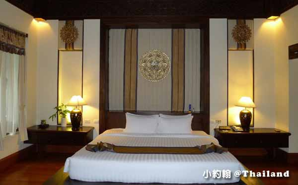 Panviman Chiang Mai Spa Resort清邁高山天堂Spa度假村飯店 房間2.jpg