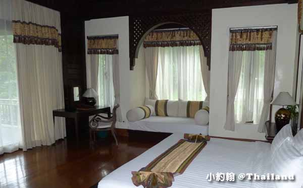 Panviman Chiang Mai Spa Resort清邁高山天堂Spa度假村飯店 房間3.jpg