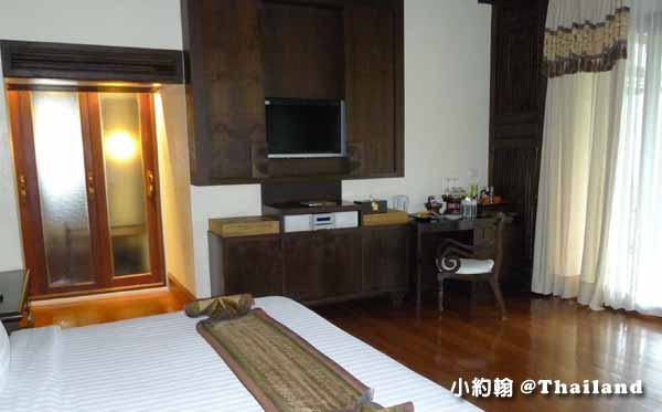 Panviman Chiang Mai Spa Resort清邁高山天堂Spa度假村飯店 房間4.jpg