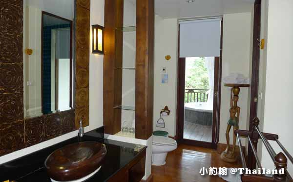 Panviman Chiang Mai Spa Resort清邁高山天堂Spa度假村飯店 房間5.jpg