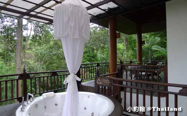 Panviman Chiang Mai Spa Resort清邁高山天堂Spa度假村飯店 房間8.jpg