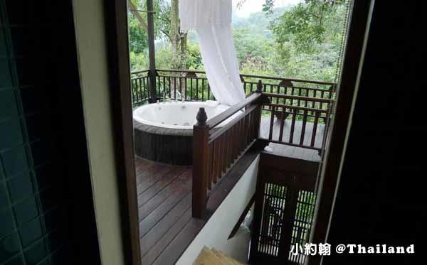 Panviman Chiang Mai Spa Resort清邁高山天堂Spa度假村飯店 房間10.jpg
