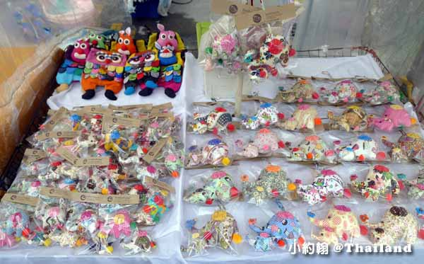 清邁週六夜市Wualai Road Saturday Night Market6.jpg
