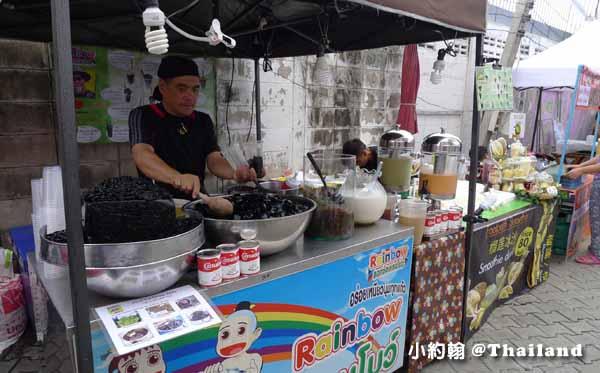 清邁週六夜市Wualai Road Saturday Night Market7.jpg