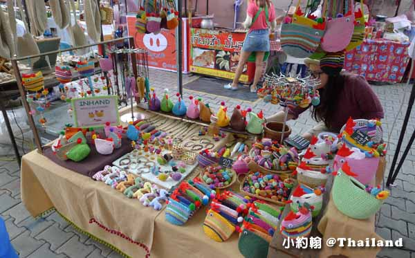 清邁週六夜市Wualai Road Saturday Night Market11.jpg