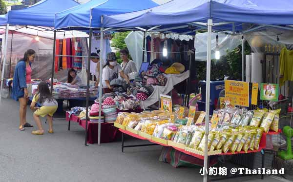 清邁週六夜市Wualai Road Saturday Night Market15.jpg