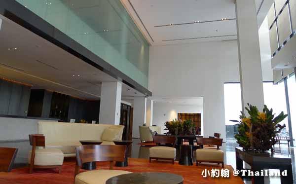 Metropolitan Bangkok Hotel曼谷大都會飯店2大廳.jpg