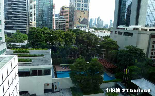 Metropolitan Bangkok Hotel曼谷大都會飯店12.jpg
