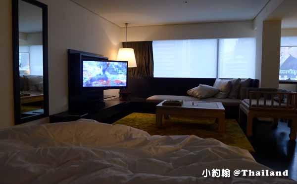 Metropolitan Bangkok Hotel曼谷大都會飯店 房間.jpg