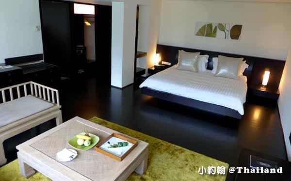 Metropolitan Bangkok Hotel曼谷大都會飯店房間3.jpg