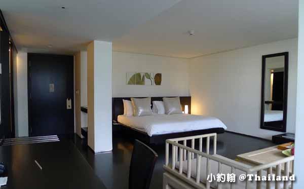 Metropolitan Bangkok Hotel曼谷大都會飯店房間4.jpg