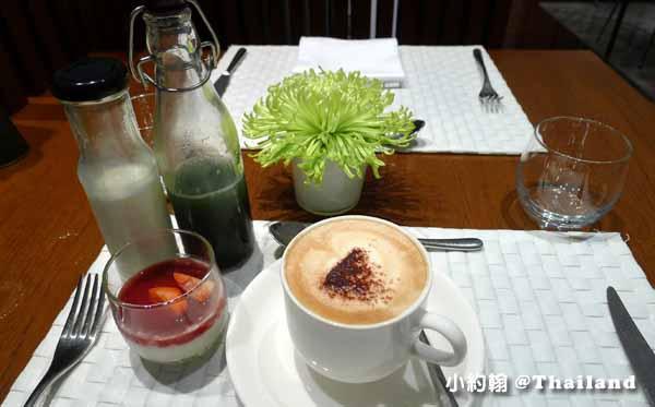 Metropolitan Bangkok Hotel曼谷大都會飯店GLOW Breakfast3.jpg