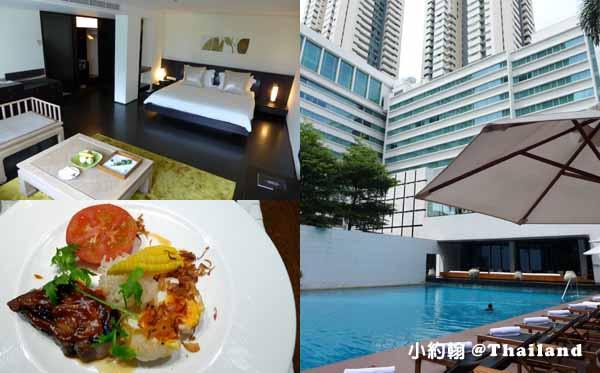 Metropolitan Bangkok Hotel曼谷大都會飯店,007英倫紳士時尚