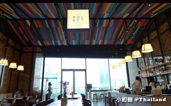 SIWILAI Rocket Coffeebar買手店結合文青咖啡吧@Central Embassy.jpg