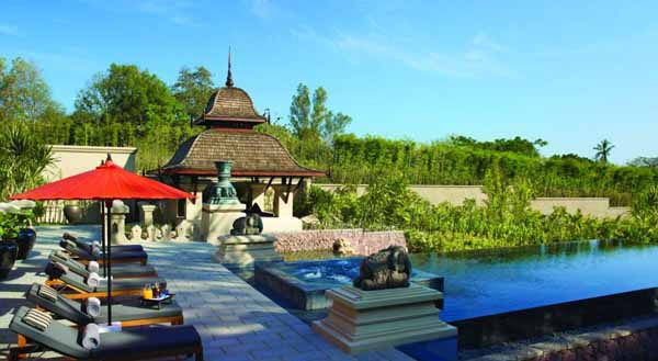 清邁四季度假村五星飯店 Four Seasons Resort Chiang Mai POOL.jpg