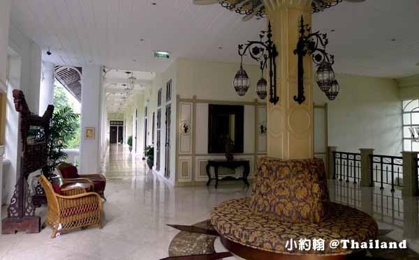 Dhara Dhevi Hotel Chiang Mai頂級奢華渡假村2-Colonial Suite殖民地風格套房15.jpg