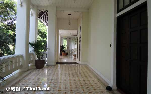 Dhara Dhevi Hotel Chiang Mai頂級奢華渡假村2-Colonial Suite殖民地風格套房1.jpg