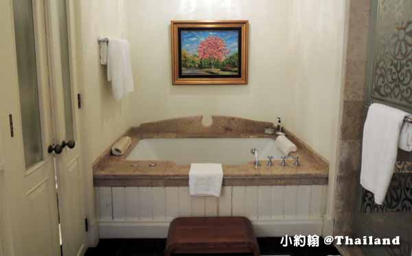 Dhara Dhevi Hotel Chiang Mai頂級奢華渡假村2-Colonial Suite殖民地風格套房17.jpg