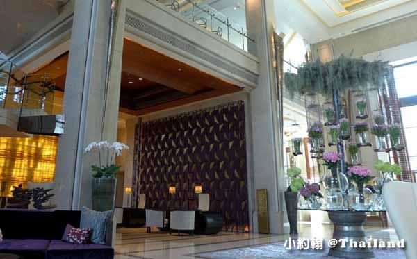 Siam Kempinski Hotel Bangkok曼谷暹羅凱賓斯基飯店2.jpg