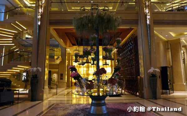 Siam Kempinski Hotel Bangkok曼谷暹羅凱賓斯基飯店3.jpg