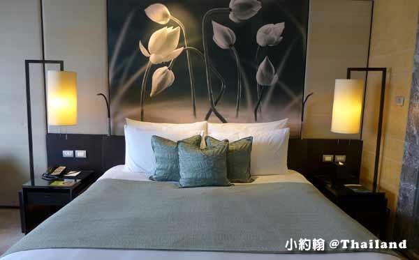 Siam Kempinski Hotel Bangkok曼谷暹羅凱賓斯基飯店Executive Room5.jpg