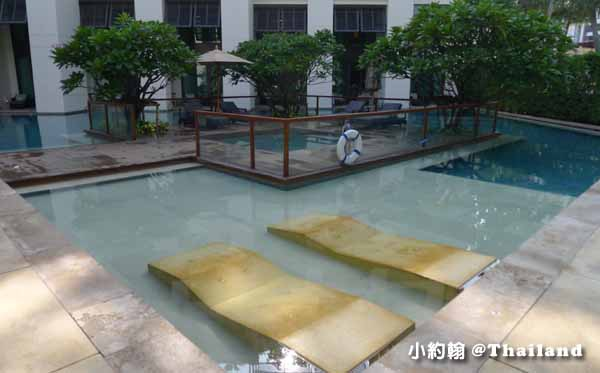 Siam Kempinski Hotel Bangkok曼谷暹羅凱賓斯基飯店Garden & Pool3.jpg