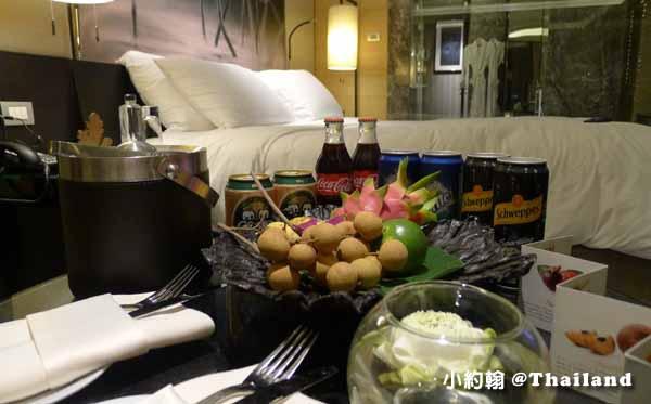 Siam Kempinski Hotel Bangkok曼谷暹羅凱賓斯基飯店Executive Room11.jpg