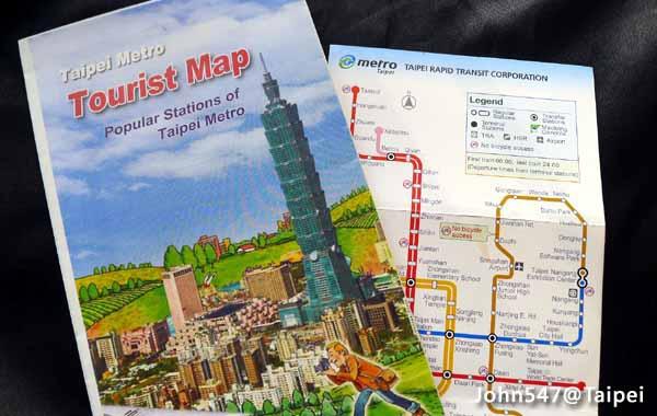Taipei Travel Guide-Taipei Metro Tourist Map.jpg