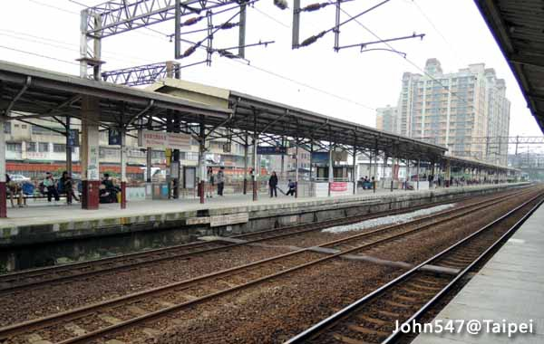 Taipei Travel Guide-Taiwan Railways