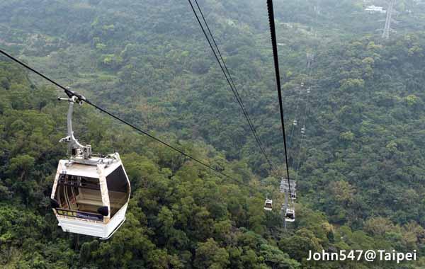 Maokong Gondola-Taipei Must-See