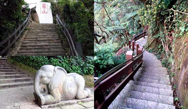Taipei Travel Guide- Elephant Mountain (Xiangshan) Must-See spots