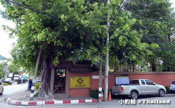 清邁Oasis Spa Chiang Mai按摩館Wat Pra Singh Luang帕邢寺.jpg