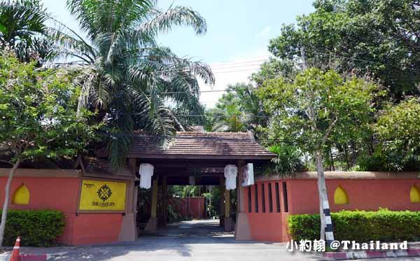 清邁Oasis Spa Chiang Mai按摩館Wat Pra Singh Luang帕邢寺3.jpg