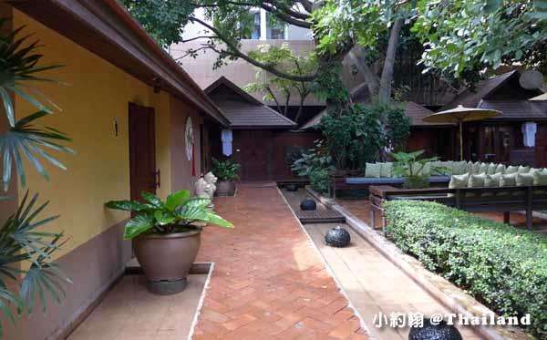 清邁Oasis Spa Chiang Mai按摩館Wat Pra Singh Luang帕邢寺6.jpg