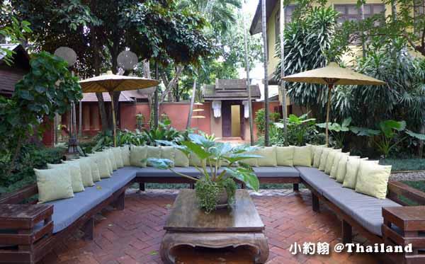 清邁Oasis Spa Chiang Mai按摩館Wat Pra Singh Luang帕邢寺7.jpg