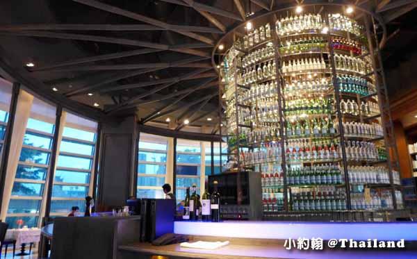 曼谷法式料理餐廳Water Library@Chamchuri Square2.jpg