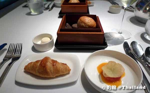 曼谷法式料理餐廳Water Library@Chamchuri Square5.jpg