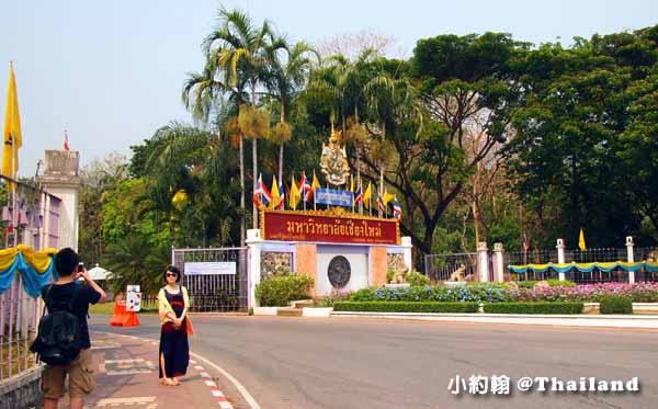 清邁大學Chiang Mai University(CMU)遊園車,電影泰冏.jpg