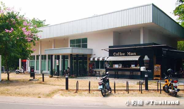清邁大學Chiang Mai University(CMU)Ang Kaew Reservoir淨心湖2.jpg